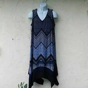 Per Seption woman dress
